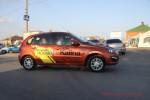 Презентация новой Lada Kalina 2 в Волгограде Фото 68