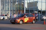 Презентация новой Lada Kalina 2 в Волгограде Фото 75