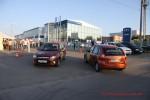 Презентация новой Lada Kalina 2 в Волгограде Фото 77