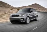 Range Rover Sport 2014 Фото 01