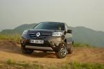 Renault Koleos 2014 Фото 14