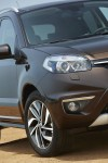 Renault Koleos 2014 Фото 22