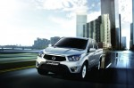 SsangYong Actyon Sports 2014 фото 04