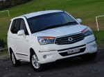 SsangYong Stavic 2013 Фото 04
