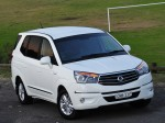 SsangYong Stavic 2013 Фото 11