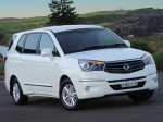 SsangYong Stavic 2013 Фото 12