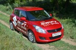 Suzuki Swift фото 01