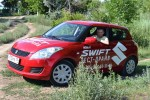 Suzuki Swift фото 03