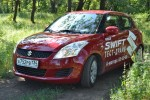 Suzuki Swift фото 04