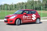 Suzuki Swift фото 07