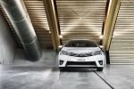 Toyota Corolla 2014 Фото 10