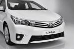 Toyota Corolla 2014 Фото 11