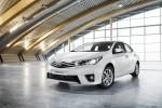Toyota Corolla 2014 Фото 27