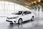 Toyota Corolla 2014 Фото 28
