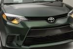 Toyota Corolla 2014 США Фото 07