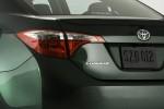 Toyota Corolla 2014 США Фото 08