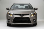 Toyota Corolla 2014 США Фото 14