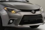 Toyota Corolla 2014 США Фото 16