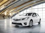 Toyota Corolla 2014 фото 1