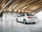 Toyota Corolla 2014 фото 2
