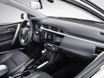 Toyota Corolla 2014 фото 6