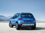 Volkswagen Taigun concept 2013 фото 01
