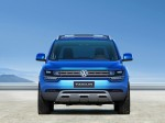 Volkswagen Taigun concept 2013 фото 03
