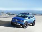 Volkswagen Taigun concept 2013 фото 04