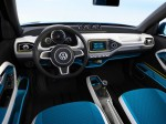 Volkswagen Taigun concept 2013 фото 05