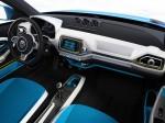 Volkswagen Taigun concept 2013 фото 06
