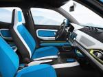 Volkswagen Taigun concept 2013 фото 07