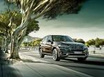 BMW X5 2014 фото 06