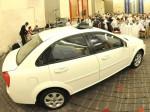 Daewoo Gentra 2013 фото 08