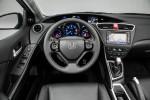 Honda Civic Tourer 2014 фото 04