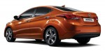 Hyundai Elantra 2014 фото 01
