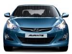 Hyundai Elantra 2014 фото 09