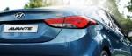 Hyundai Elantra 2014 фото 10