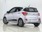 Hyundai i10 2013 фото 03