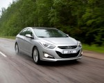Hyundai i40 2013 фото 02