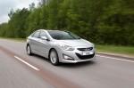 Hyundai i40 2013 фото 06