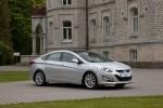 Hyundai i40 2013 фото 10