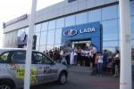 LADA Kalina 2 - 2013 - АГАТ Волгоград - Фото 28