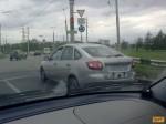 Lada Granta в кузове хэтчбек Фото 06
