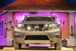 Nissan Terrano 2013 Фото 04