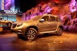 Nissan Terrano 2013 Фото 06