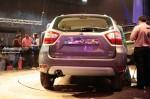 Nissan Terrano 2013 Фото 14