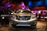 Nissan Terrano 2013 Фото 15