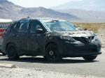 Nissan X-Trail 2014 фото 02