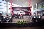 Новая Toyota Corolla в Волгограде фото 1