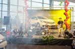 Новая Toyota Corolla в Волгограде фото 11